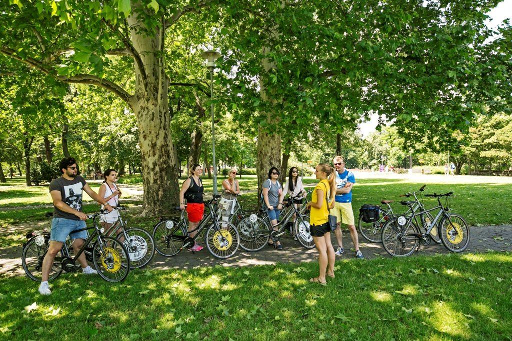 Specialty Bike Tour